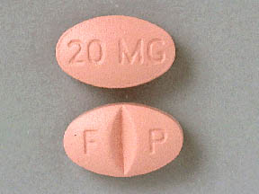 Side Effects Of Citalopram 20 Mg Weight Gain